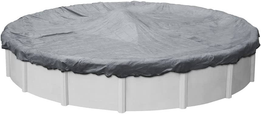 Robelle Max 72% OFF 4018 Dura-Guard Sales Mesh Winter Pool for Round Cover Above G