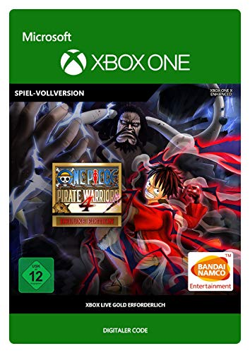 One Piece: Pirate Warriors 4 Deluxe Edition | Xbox One - Download Code