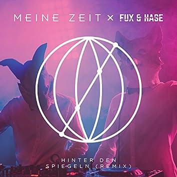 Hinter den Spiegeln (Fux & Hase Remix)