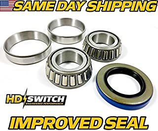 Bad Boy Caster Fork Seal Kit 010-7003-98 Outlaw, Extreme, Pup Lightning, ZT - HD Switch