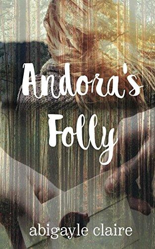 Andora's Folly (English Edition)