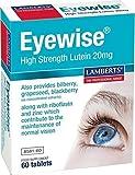 Lamberts Eyewise® - 60 Tabs