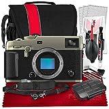 FUJIFILM X-Pro3 Mirrorless Digital Camera (Dura...