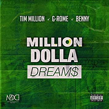 Milliondolladreams (feat. Benny)
