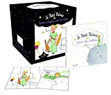 Le Petit Prince - Premiers puzzles pour les bébés - Fleurus - 09/10/2014