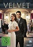 Velvet - Volume 3 [3 DVDs]