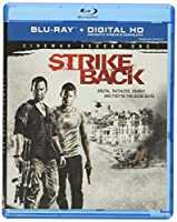 STRIKE BACK: CINEMAX SEASON 1