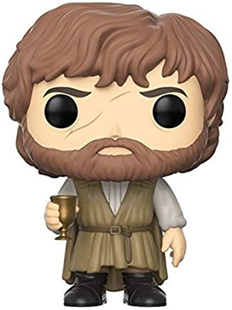 Game Of Thrones Figura S7 Tyrion Lannister Funko 12216