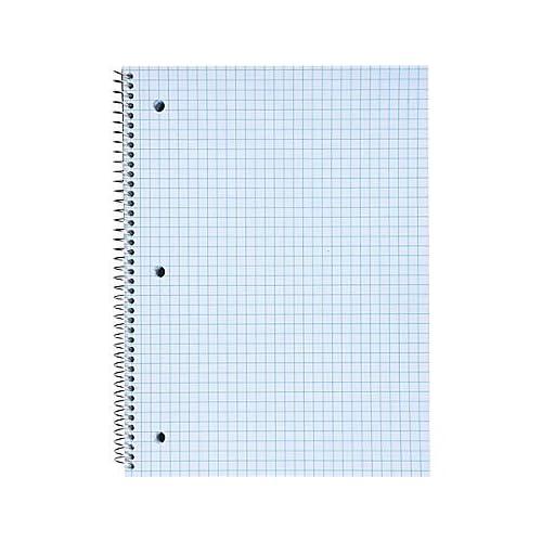 Math Notebook: Amazon.com