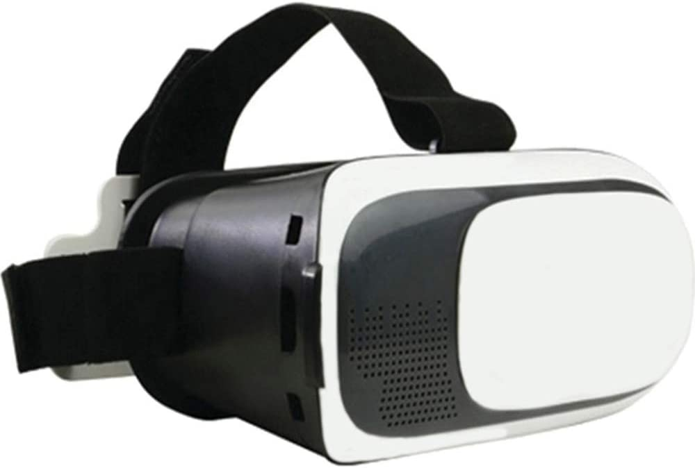 Deco Essentials VR Viewer for Mobile Games, Movies, and Augmented Reality | for 3.5