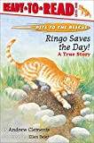 Ringo Saves The Day! (Pets to the Rescue)
