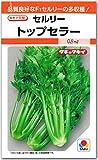 セルリー 種子 トップセラー 0.8ml