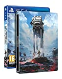 Battlefront édition limitée pour PS4