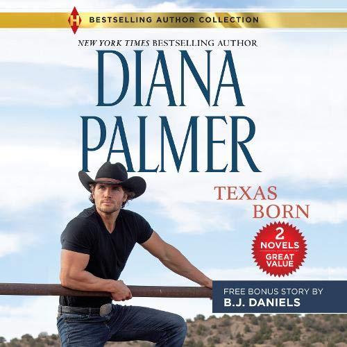 Texas Born & Smokin' Six-Shooter cover art