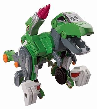 jagger the t rex
