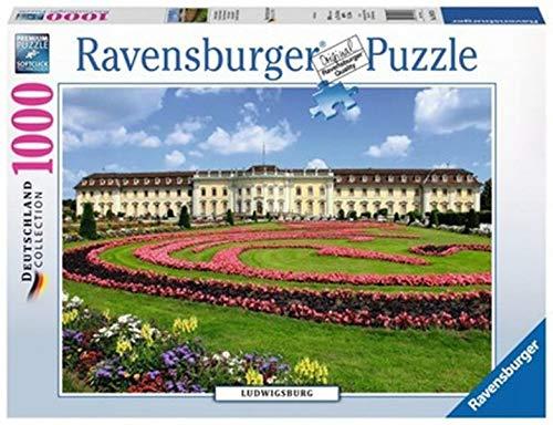 Ravensburger 19878 Schloss Ludwigsburg