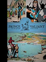 Prince Valiant, Vol. 10: 1955-1956