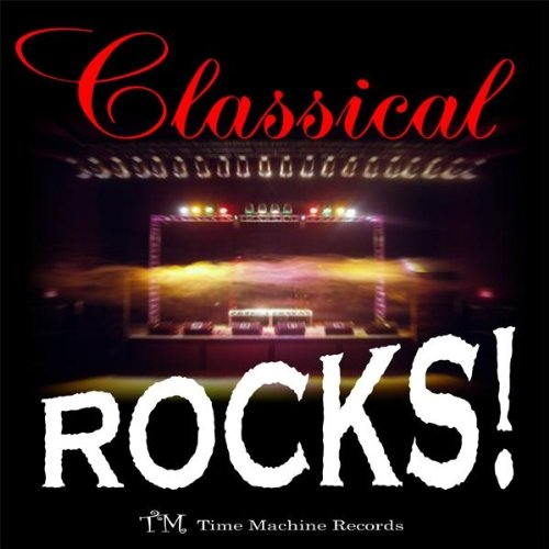 Pachelbel's Canon In D (Cannon) Solo Piano by Classical Rocks! on