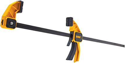 DEWALT DWHT83195 Large Trigger Clamp with 36 inch Bar