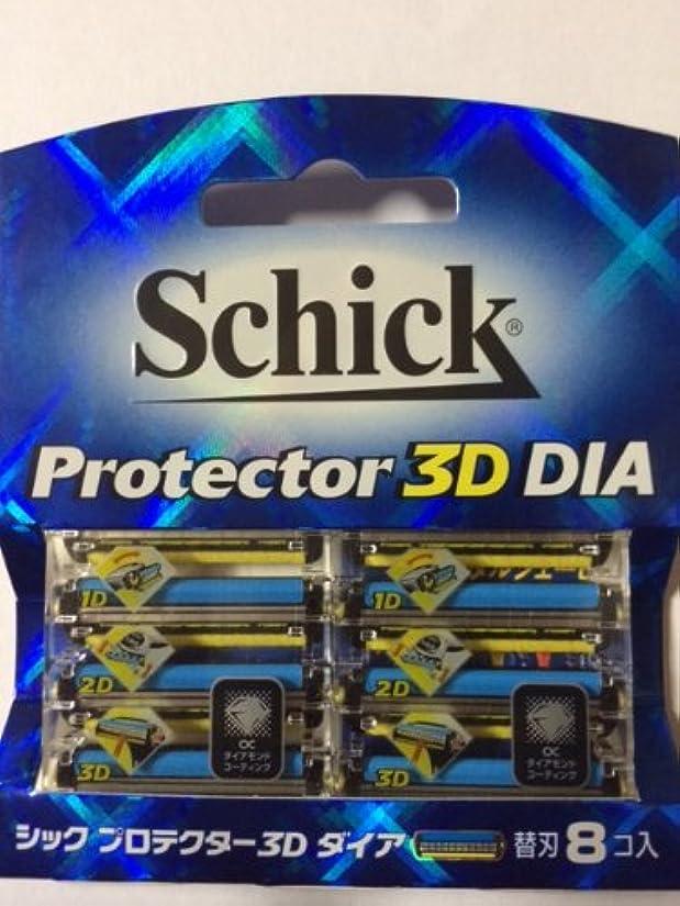 劇場症候群ピンポイントシック プロテクター3D ダイア(8コ入)