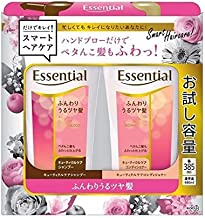 essential shampoo japan