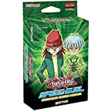 Yu-Gi-Oh! KONSDUP Speed Duel-Ultimate Predators-Starter Deck, 1 Unidad