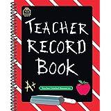 Teacher Created Resources: Teacher Record Book