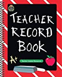 Teacher Record Books