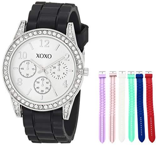 modelos de relojes para mujer fabricante XOXO