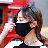 Facial Protection, Anti-Fog, Dust-Proof Reusable and Washable Headgear Full Face Protection Masks