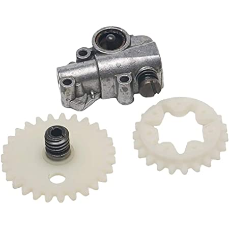 Oil Pump Fit Stihl 028 028AV 028 SUPER 028 Chainsaw OEM 1118 640 3210