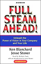 full steam ahead book