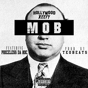 MOB (feat. Priceless Da Roc) - Single