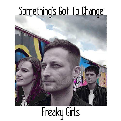 Freaky Girls