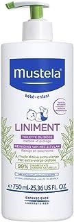 Mustela Liniment Pompfles, 750 ml