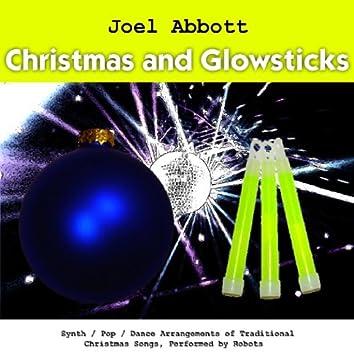 Christmas and Glowsticks