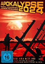 Apocalypse 2024-a Boy and His Dog [Import allemand]