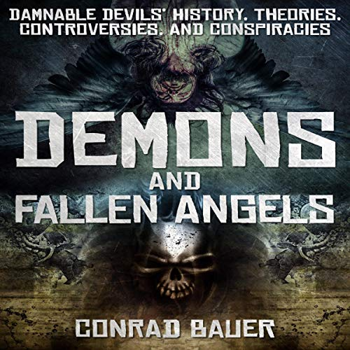Demons and Fallen Angels cover art