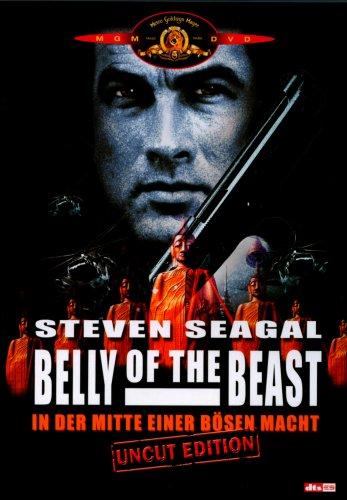 Belly of the Beast - In der Mitte einer bösen Macht (Uncut Edition)