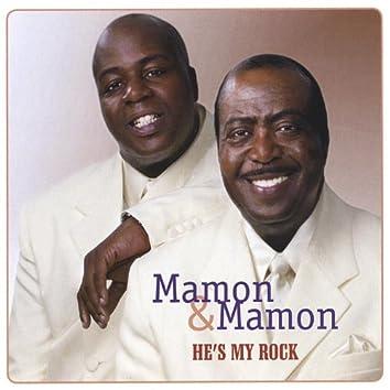He's My Rock