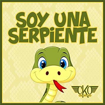 Soy una Serpiente