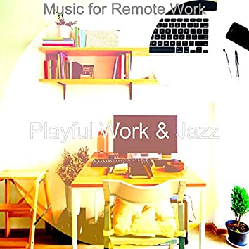 Music for Remote Work