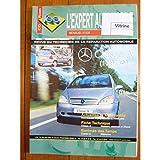 Lea-l'expert Automobile - Classe A 97- Revue Technique Mercedes Etat - Bon Etat Occasion