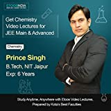 ETOOSINDIA Complete Inorganic Chemistry For Main & Advanced by PS Sir