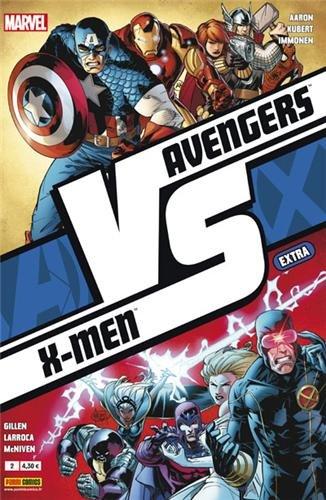 Avengers/X-Men, Tome 2 :