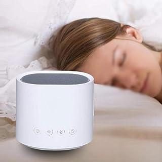 ZTT Asistido sueño más Profundo, de Carga USB Musicoterapia Oficina calmante Portable Adulto Relax Tiempo de Ruido Blanco ...