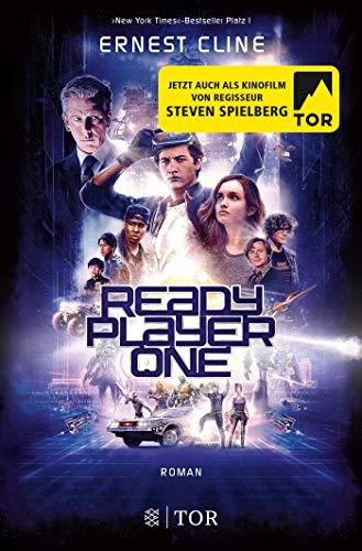 Ready Player One: Filmausgabe