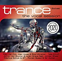 Trance: the Vocal..
