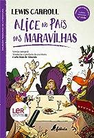Alice no País das Maravilhas (Portuguese Edition)