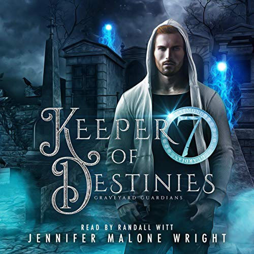 Keeper of Destinies cover art